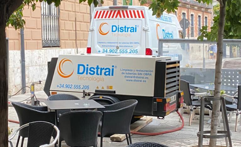Fontanería sin obras Sabadell