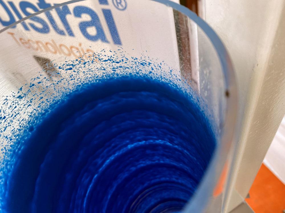 reconstrucción tuberías agua sanitaria barcelona
